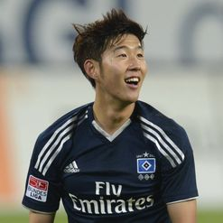 Son: Linked with move to England