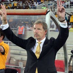 Baxter: Delighted with comeback