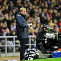 Redknapp: Looking for win number one