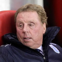 Redknapp: Has the faith