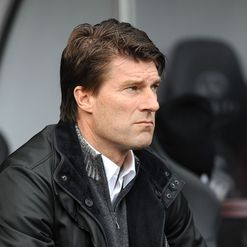 Laudrup: Told you so