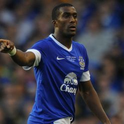 Distin: Urging fans to keep it real