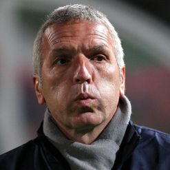 Middendorp: Surprisingly calm