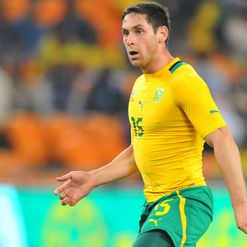 Furman: Impressing for Bafana