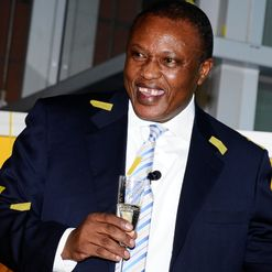 Khoza: Dabbles in a bit of everything