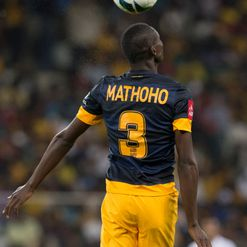 Mathoho: Had a rear injury