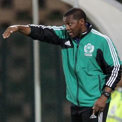 Madida: Ready to take charge