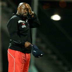 Komphela: Not sweating Celtic