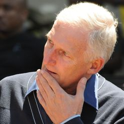 Igesund: One tough cookie