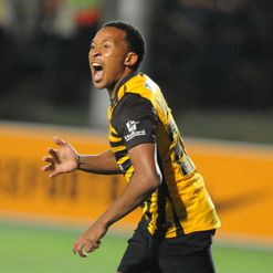 Majoro: Match-winning goal