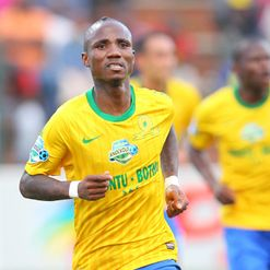 Modise: Veteran playmaker