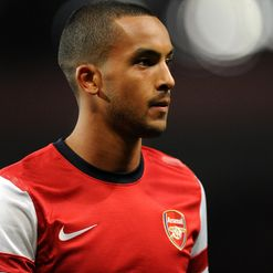 Walcott: Wanted by the boss