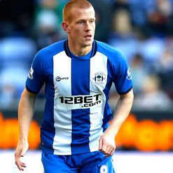 Watson: Doubtful for Latics