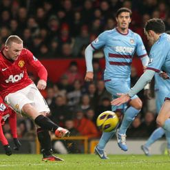 Rooney: Been a little off-colour