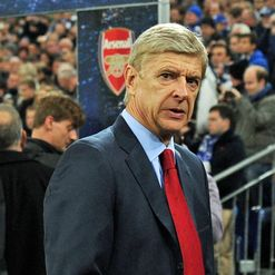 Wenger: In need of a win