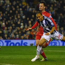 Odemwingie: At the double