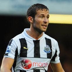 Cabaye: Facing two months out