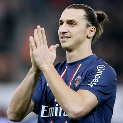 Ibrahimovic: Sorry, not interested