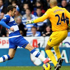 Le Fondre: Two-goal hero