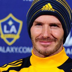 Beckham: Has options