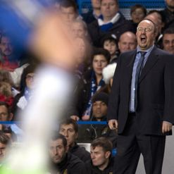 Benitez: Thick-skinned