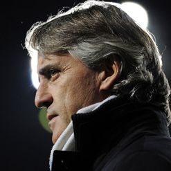 Mancini: Has his doubts