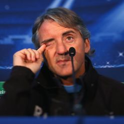 Mancini: What to do in Europe?