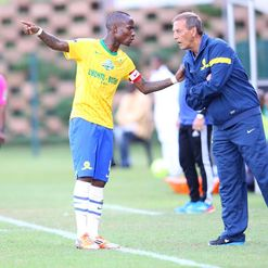 Modise and Neeskens