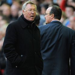 Ferguson & Benitez: Let the games begin