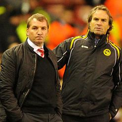 Rodgers &amp; Rueda: Contrasting emotions