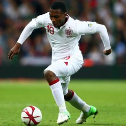 Sturridge: Eager to impress