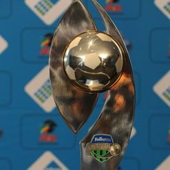 The all-new Telkom Knockout trophy