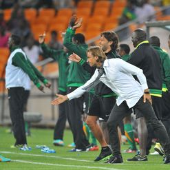 Zambia: Favourites for a second title?