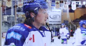 Elite League Ice Hockey Show: 2nd November 2012