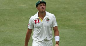 James Pattinson: Was due to play for Kolkata in IPL
