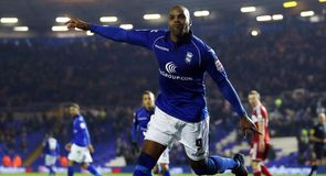 Blues come from behind to beat Boro