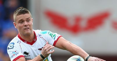 Knoyle confirms Gloucester switch