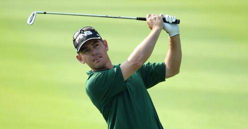 Oosthuizen: Five-shot lead