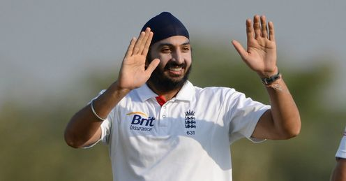 Panesar: Could have an impact on a spinning Mumbai wicket