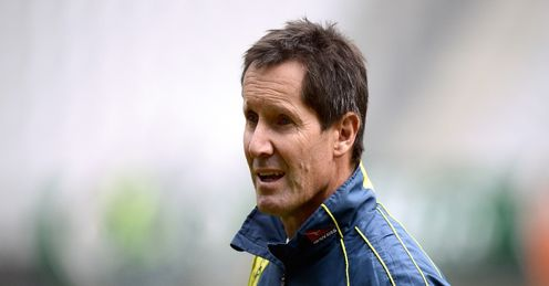 robbie deans australia