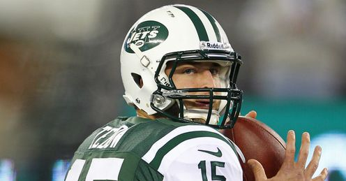 Tebow: despite having plenty of fans, Tebow just isn't good enough, says Simon