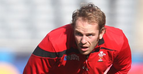 Alun-Wyn Jones: Phil's man to lead the Lions