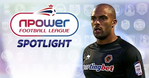 Carl Ikeme: The Wolves goalkeeper has played 19 games in all competitions this season
