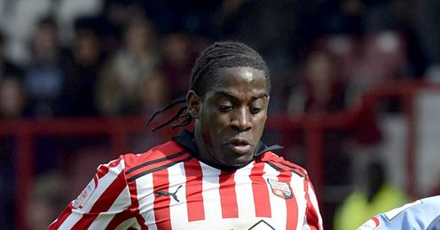 Donaldson: Brentford striker will love Wembley, says Beags
