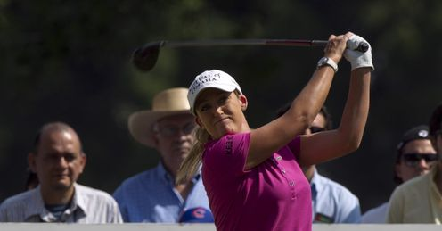 Cristie Kerr: Back on the winning trail