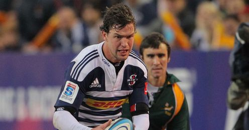 Danie Poolman Stormers Super Rugby