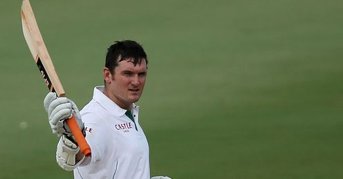 Graeme Smith Adelaide Ton