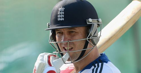 Trott: should he be left out for the second Test?