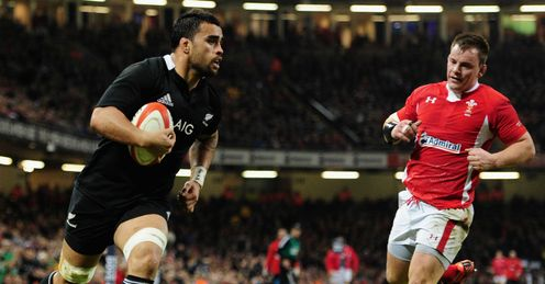 Liam Messam new zealand
