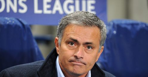 Mourinho 'considers' Real stay